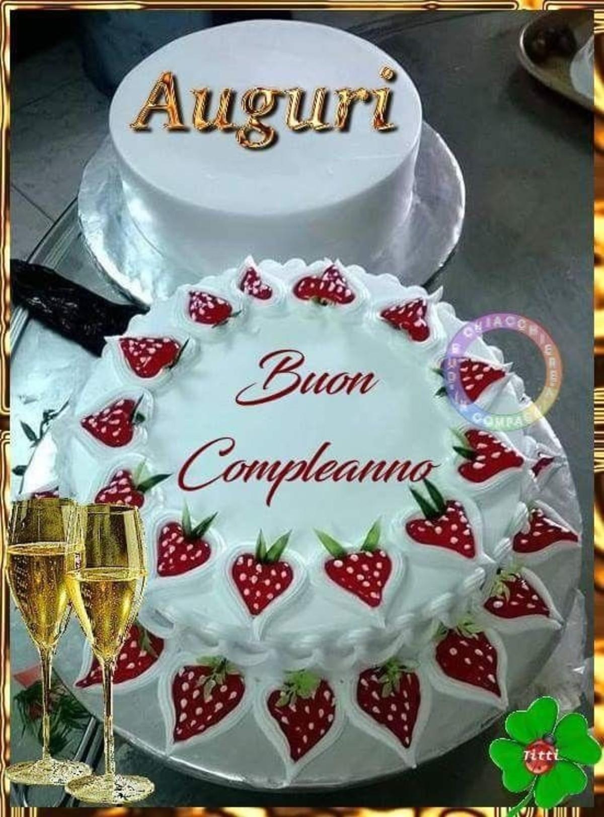 Buon Compleanno Immagini Gratis Archives Pagina 2 Di 4
