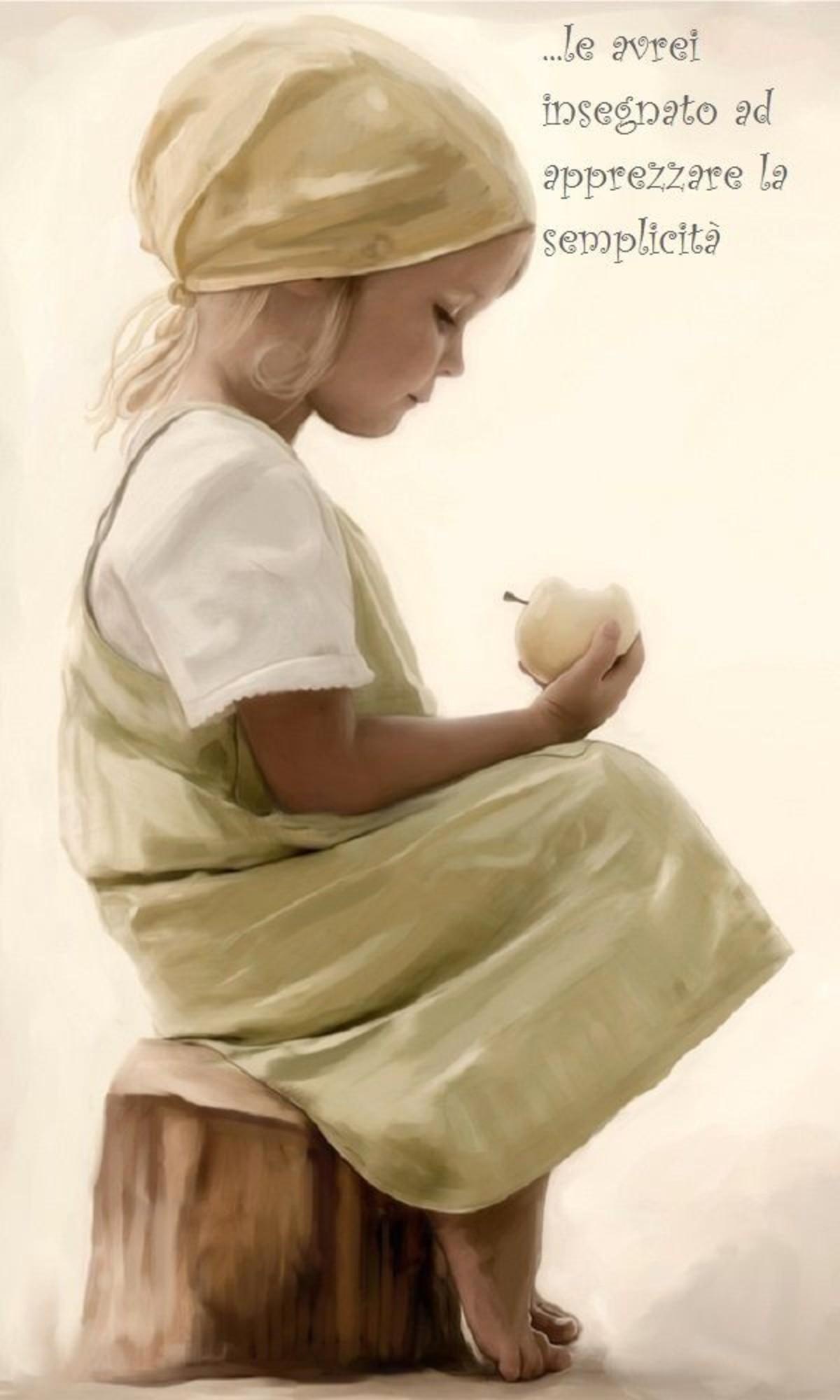 Belle frasi con i bambini 20   BuongiornoATe.it