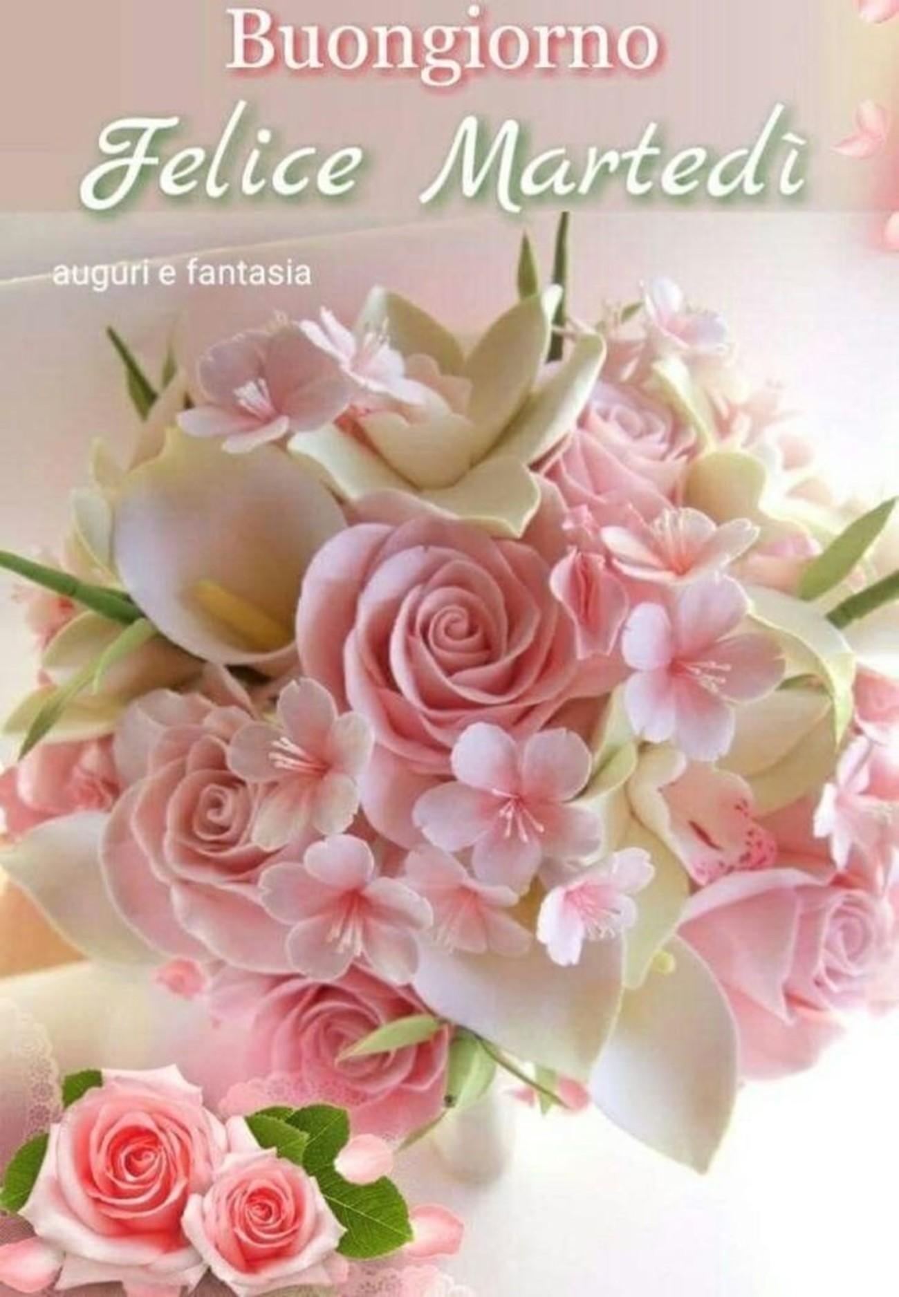Belle Immagini Nuove Del Buon Martedì 3 Buongiornoate It