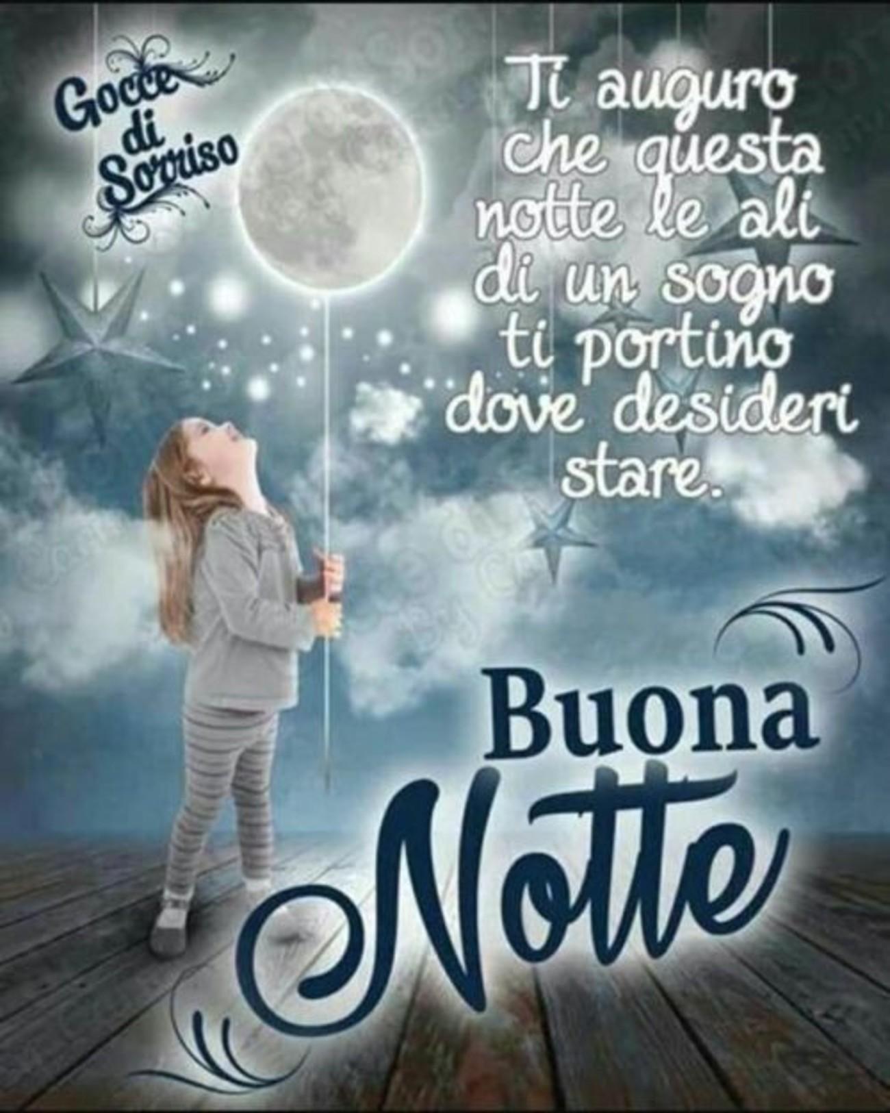 Bellissima Buonanotte Bella Gente 12 Buongiornoate It