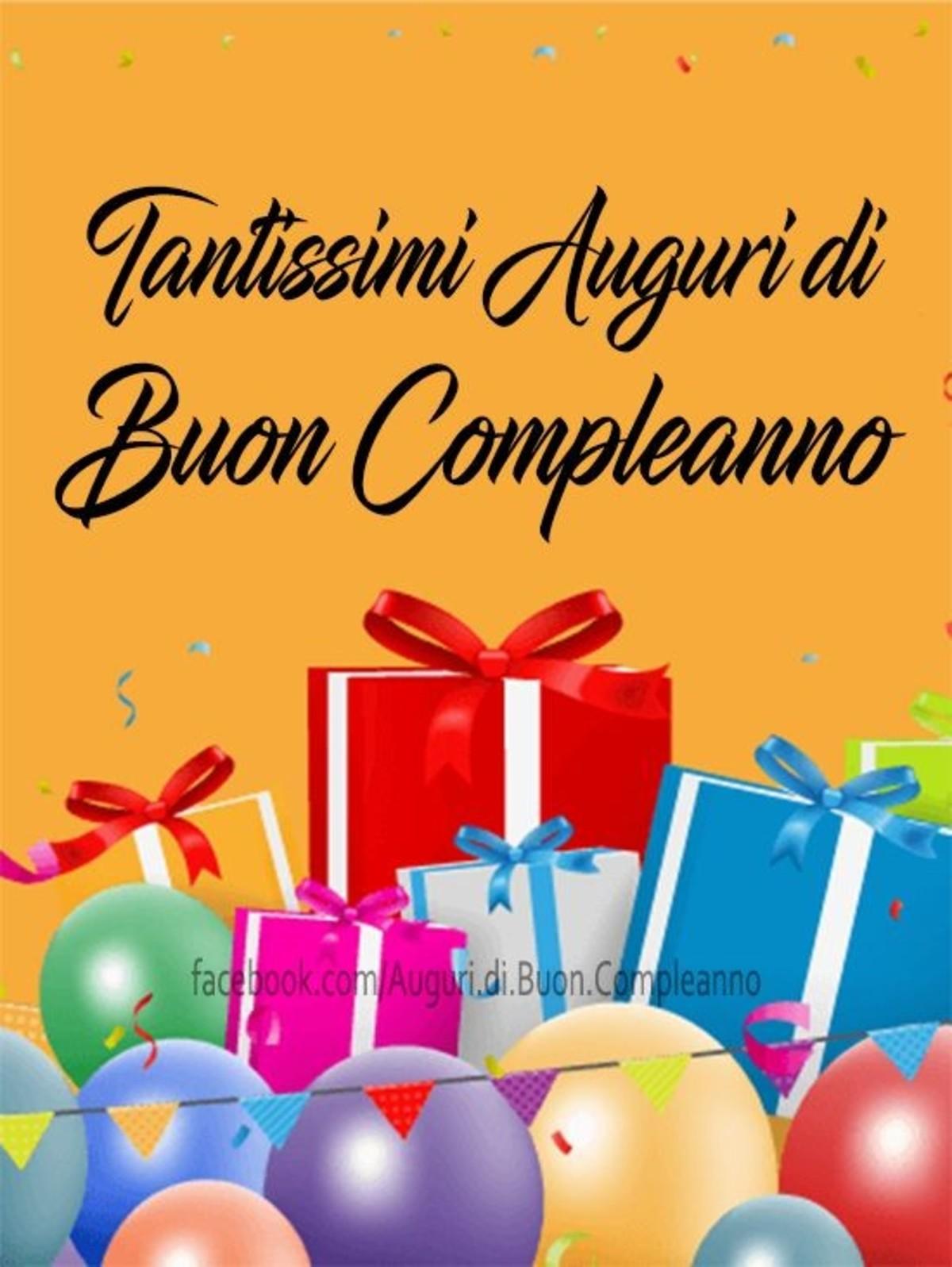 Buon Compleanno Divertente Archives Buongiornoate It