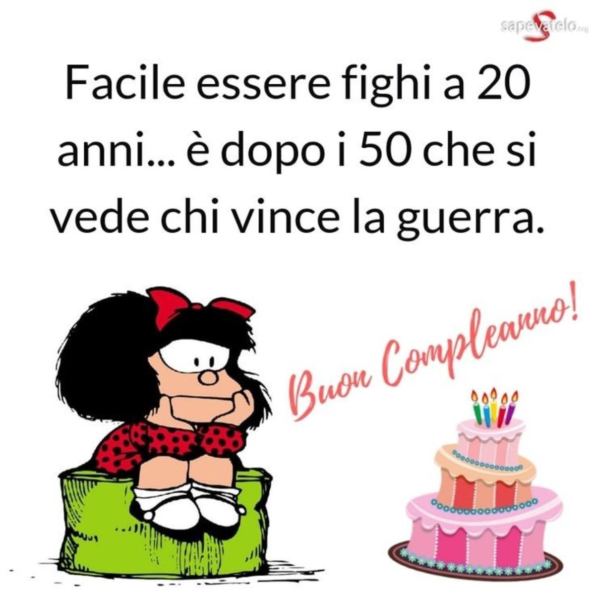 Buon Compleanno Frase Divertente Buongiornoate It