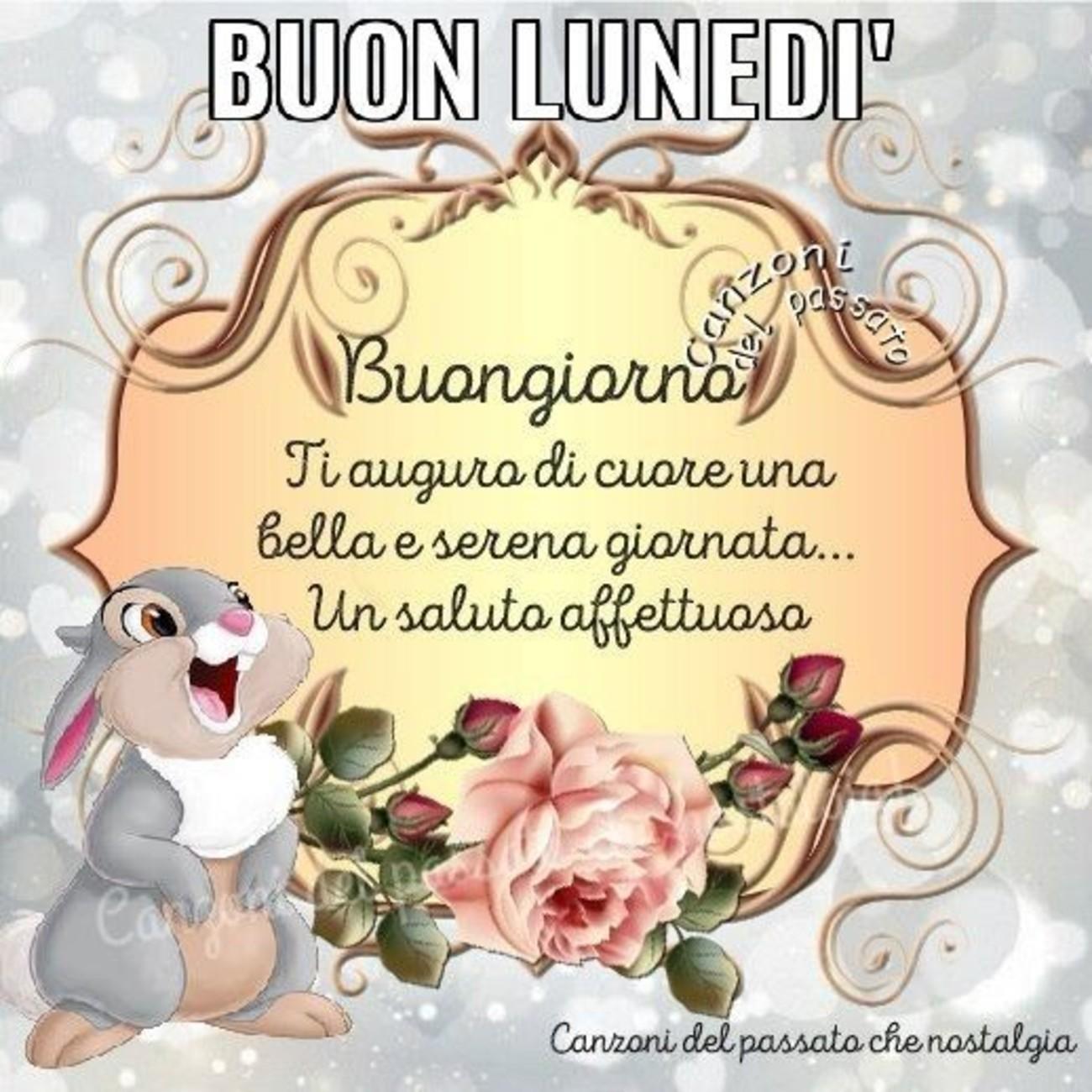 Buon Lunedi Con Belle Frasi Buongiornoate It