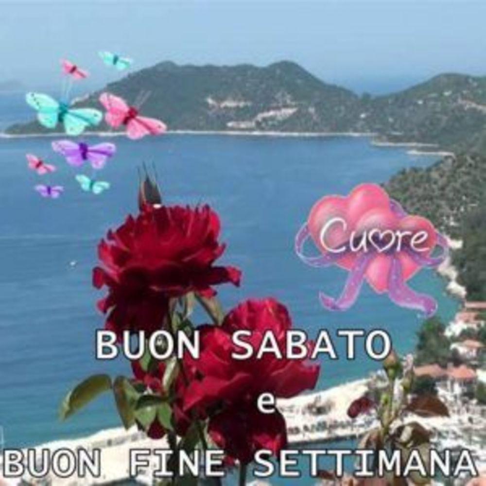 Buon Sabato E Buon Weekend Archives Pagina 2 Di 4