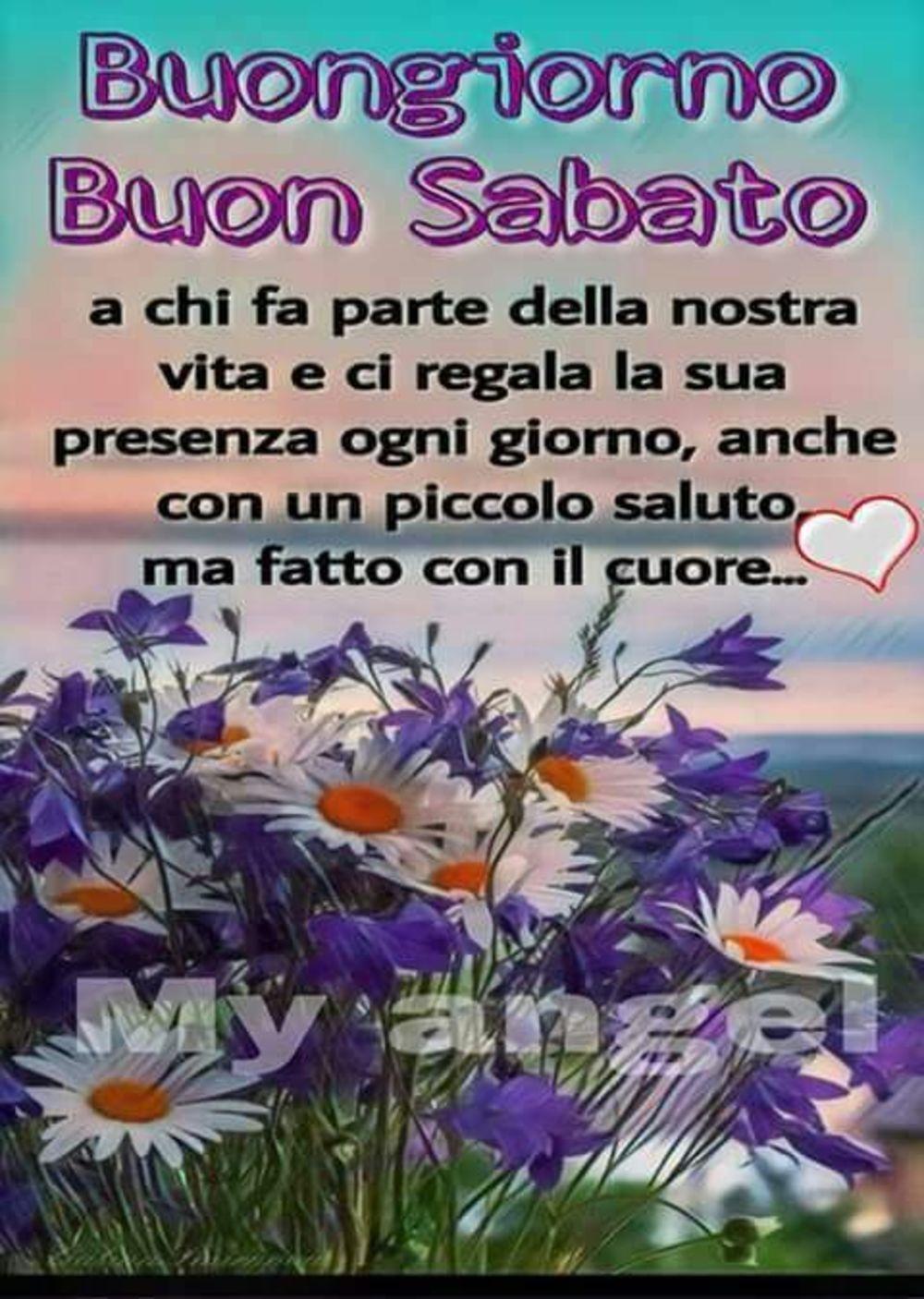 Buon Sabato Bella Frase Buongiornoateit