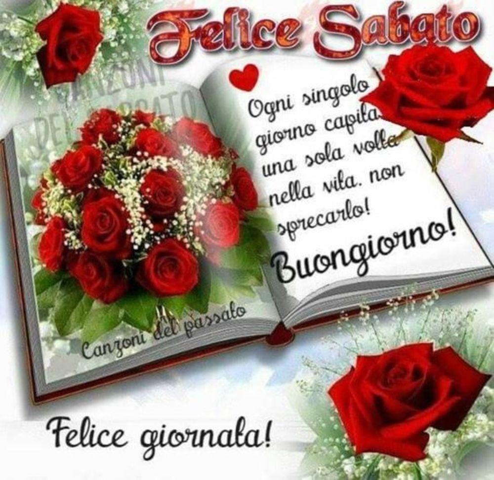 Buon Sabato Archives Pagina 12 Di 44 Buongiornoate It