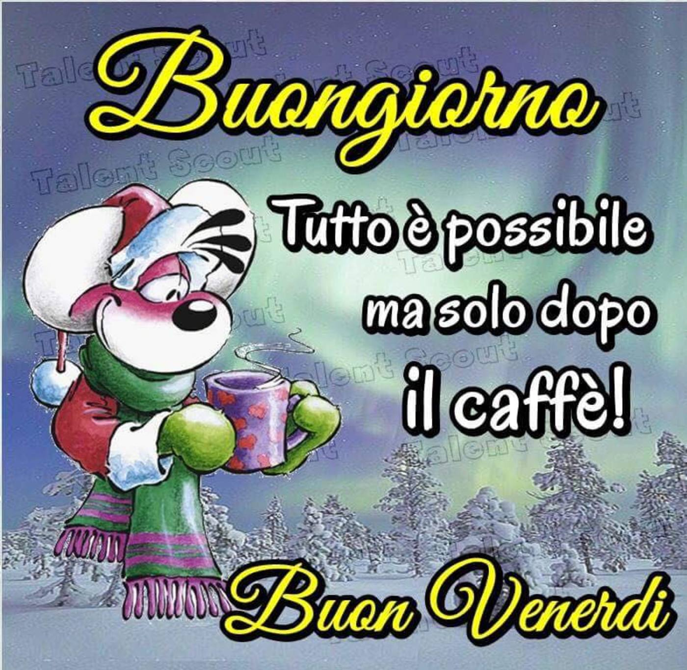 Buon Venerdì Divertenti Archives Buongiornoate It