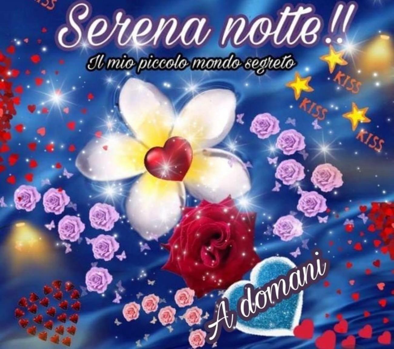 Buonanotte A Tutti 5 Buongiornoateit