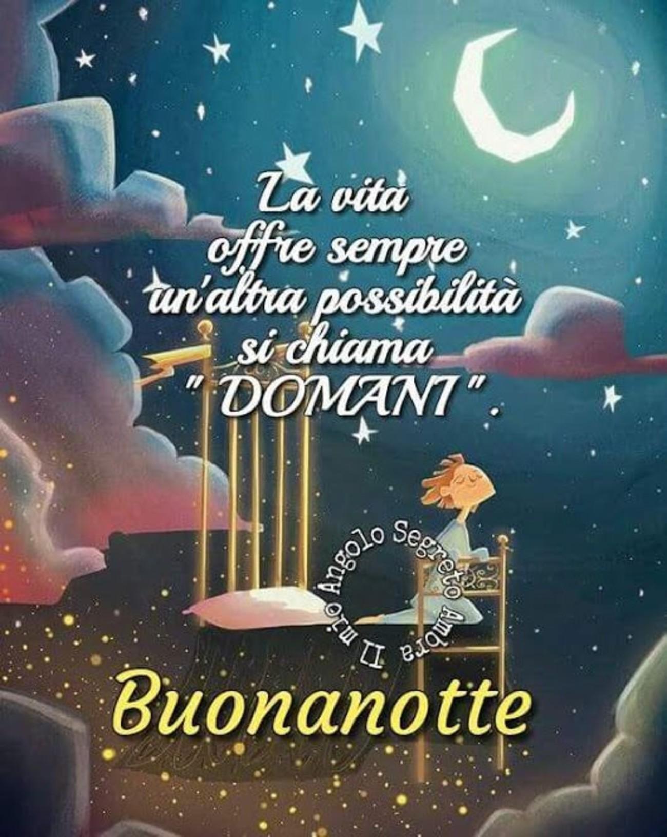 Buonanotte Amici Miei 8 Buongiornoate It