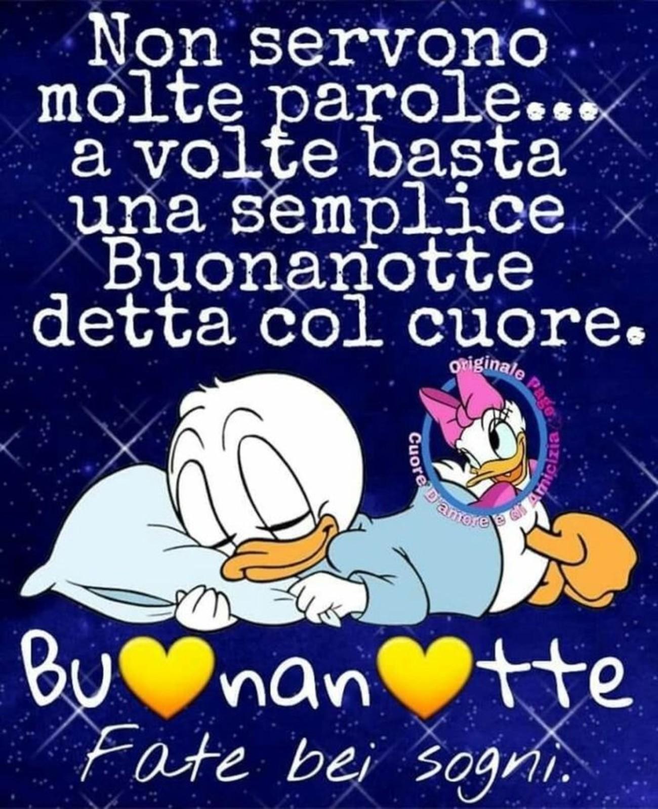 Buonanotte Belle Frasi 5 Buongiornoate It