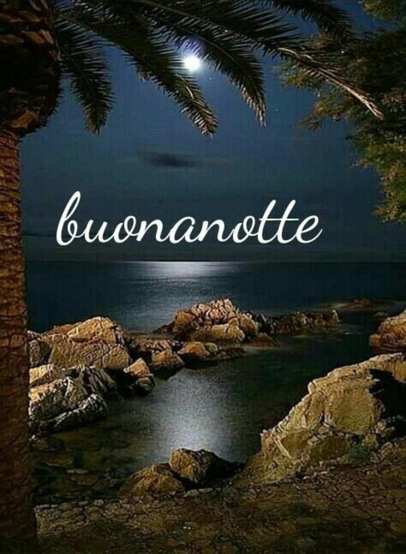 Buonanotte Belle Frasi Nuove 8 Buongiornoate It