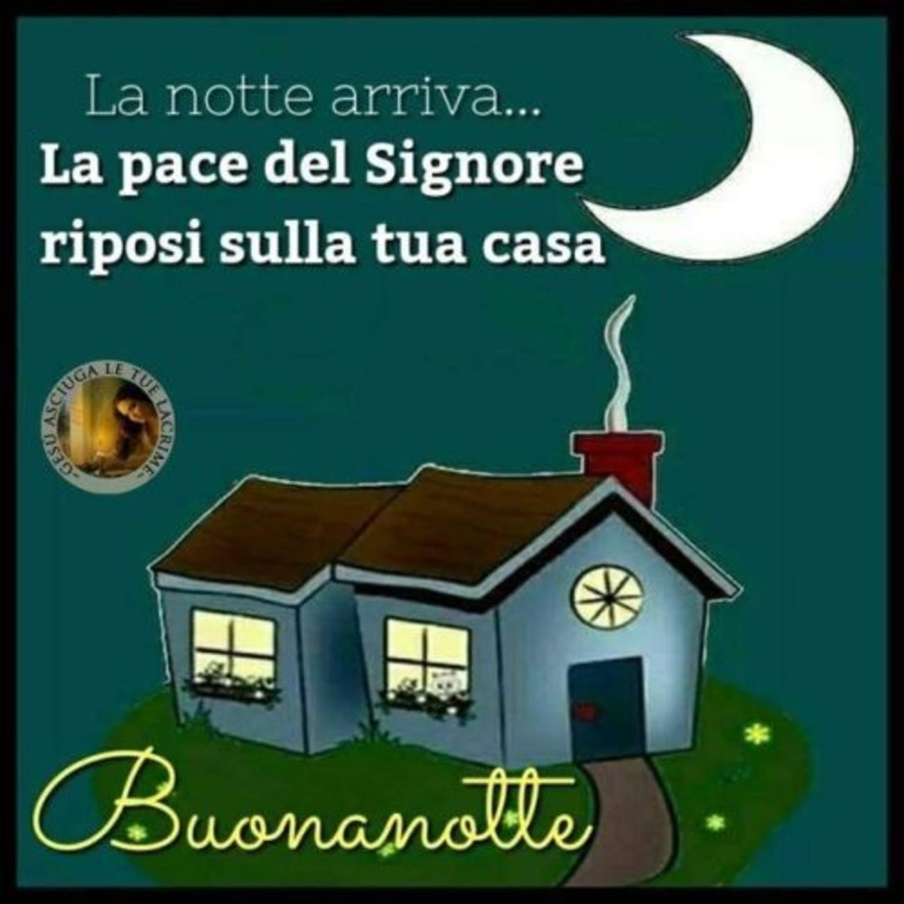 Buonanotte e sogni d'oro a tutti (3)