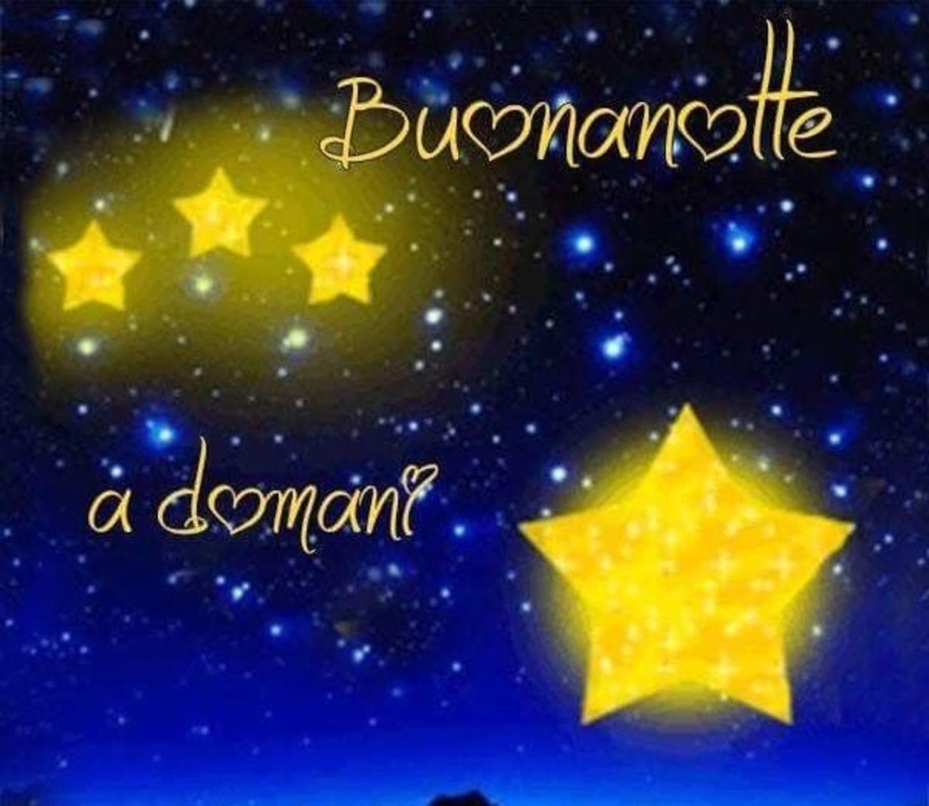 Buonanotte Immagini Nuove Gratis 1 Buongiornoate It