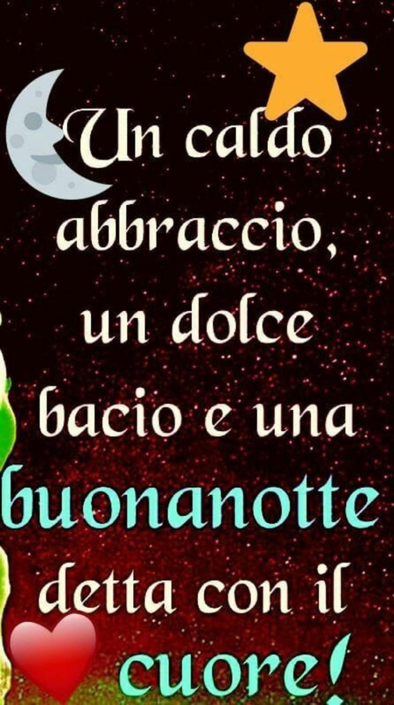 Buonanotte Immagini Nuove Gratis 8 Buongiornoate It