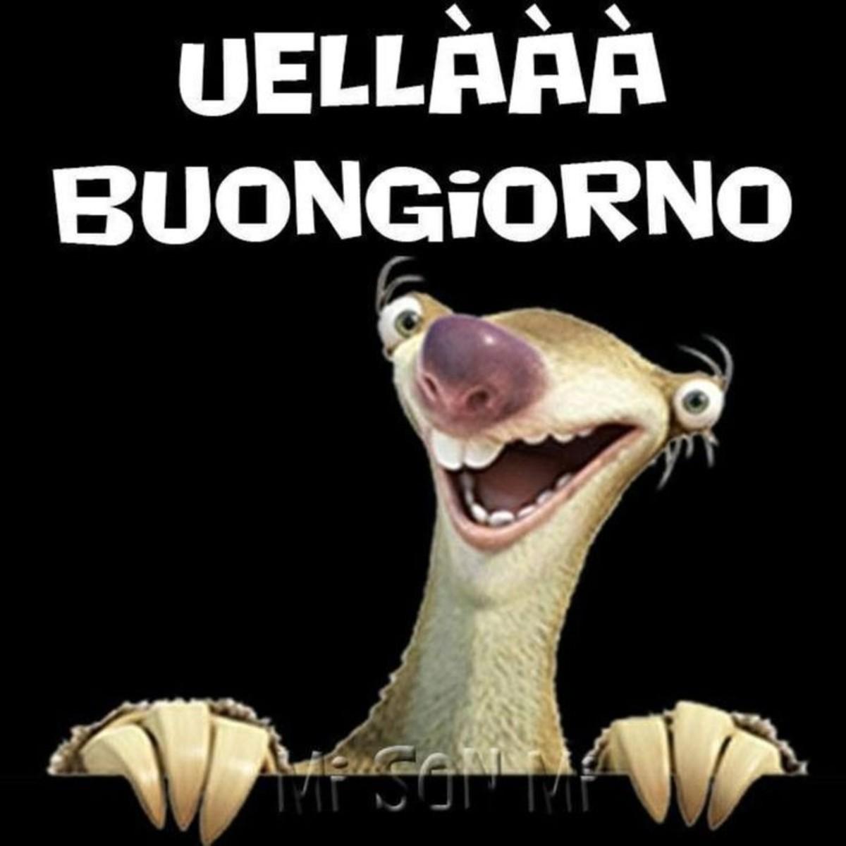 Buongiorno Allegro A Te 3 Buongiornoate It