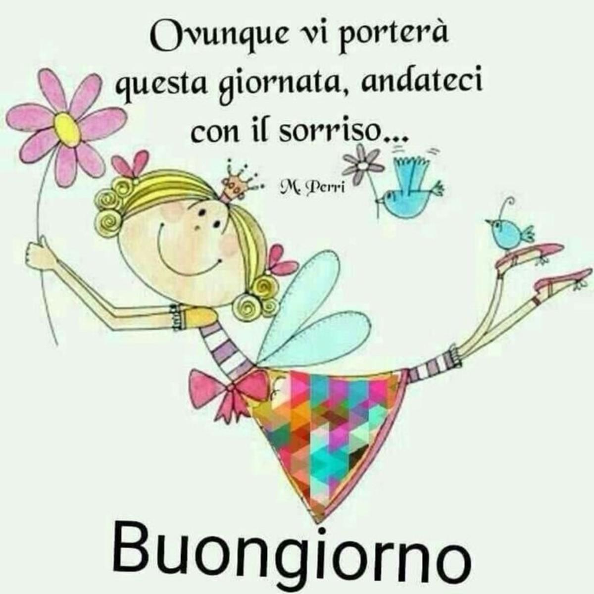 Buongiorno Allegro A Te 4 Buongiornoate It