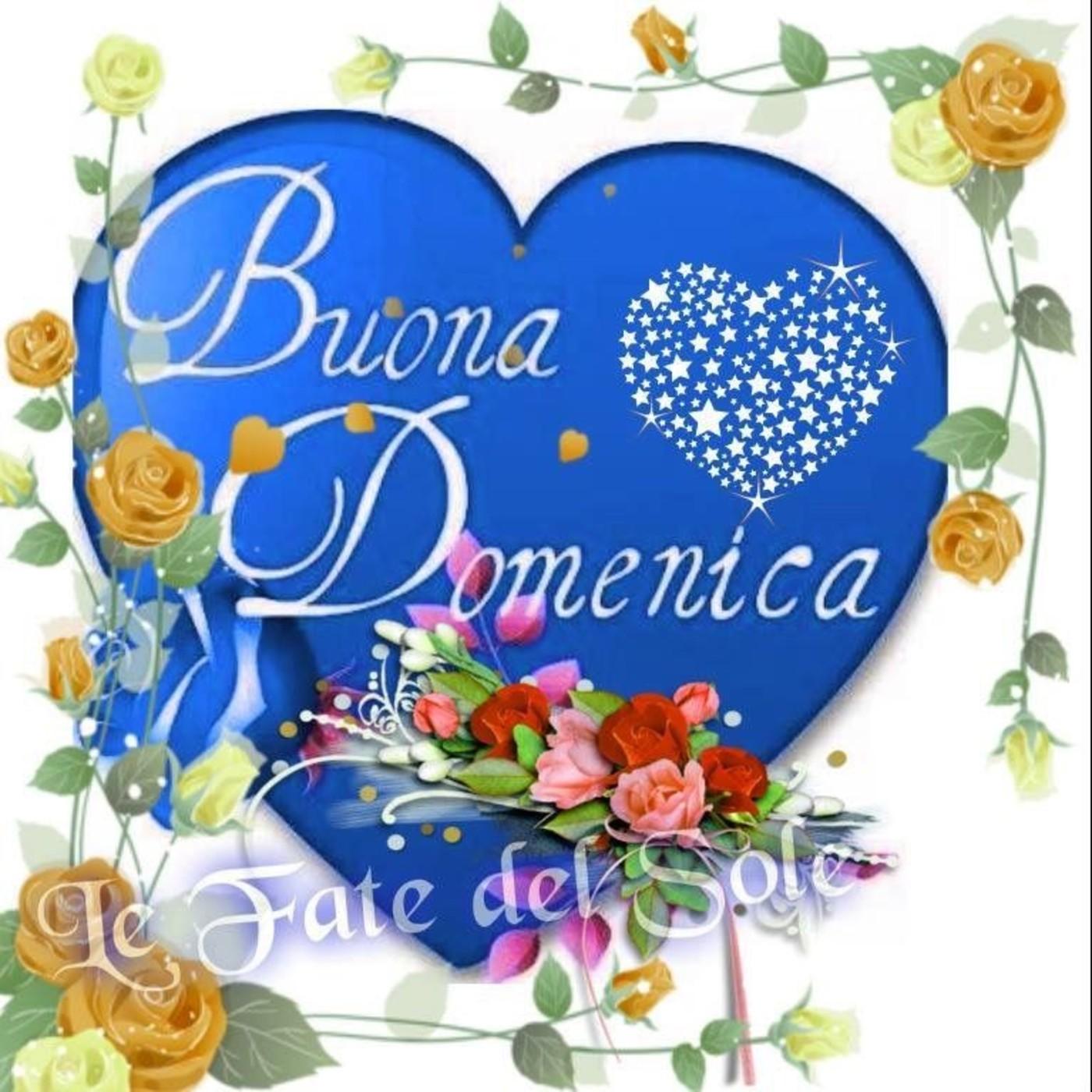 Buongiorno E Buona Domenica A Tutti 4 Buongiornoateit