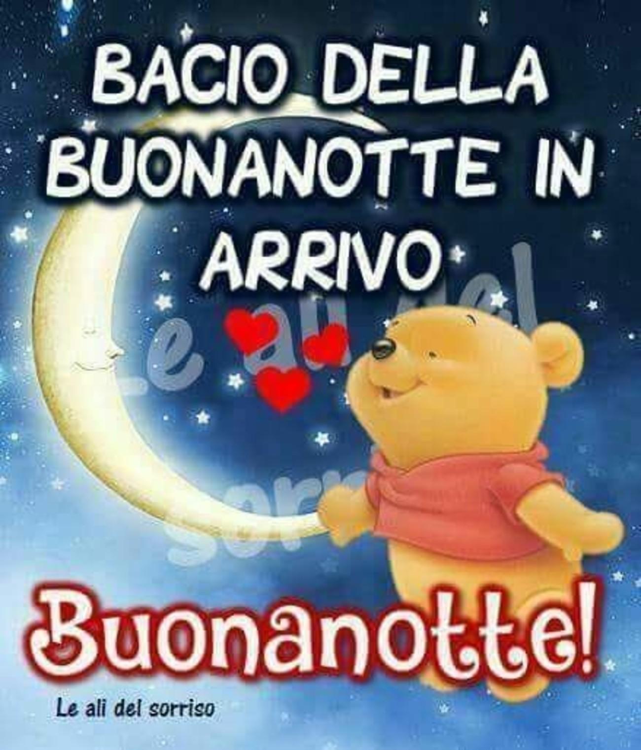 Dolce Buonanotte A Tutti 7 Buongiornoate It