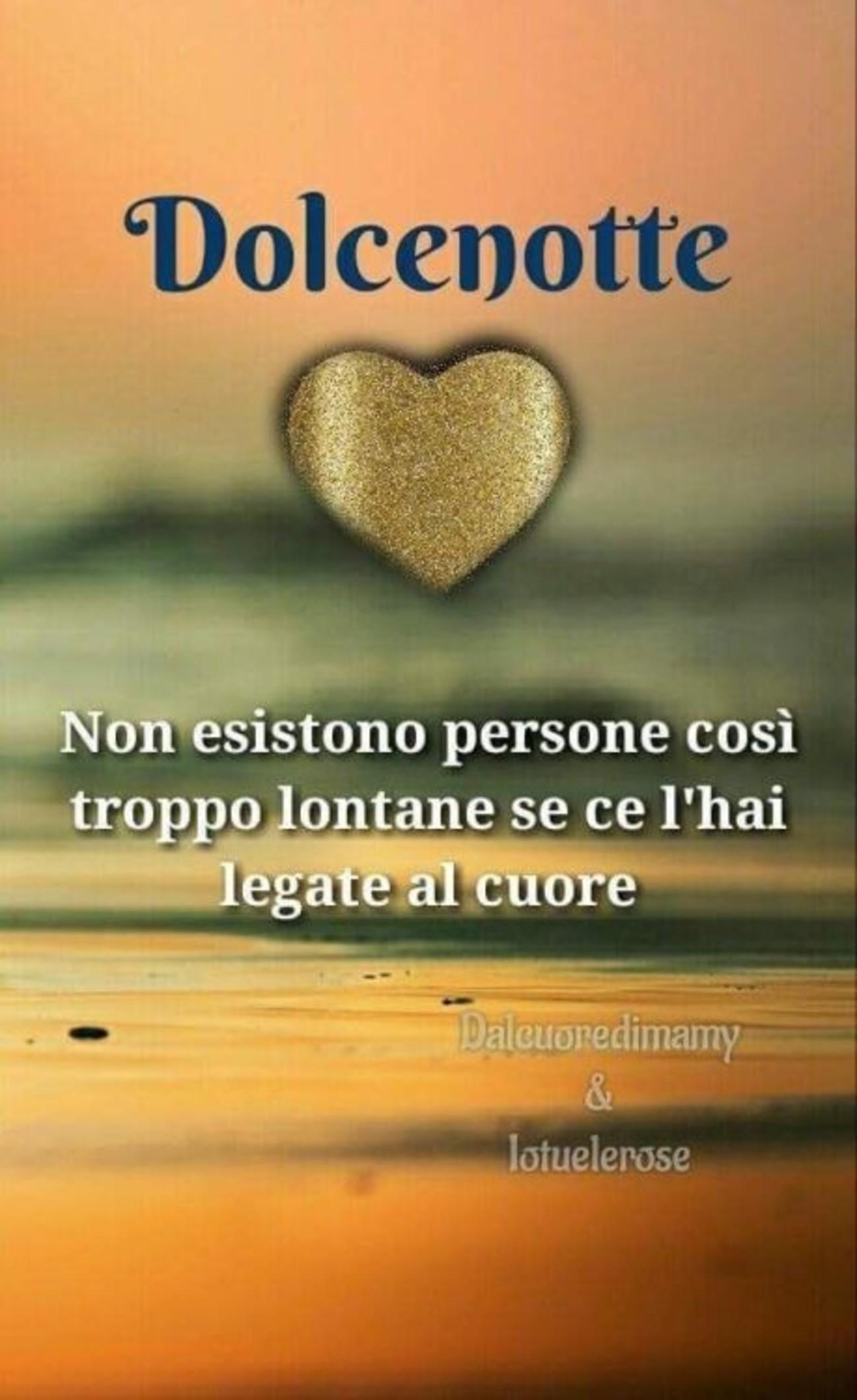 Dolce Notte A Tutti 5 Buongiornoate It