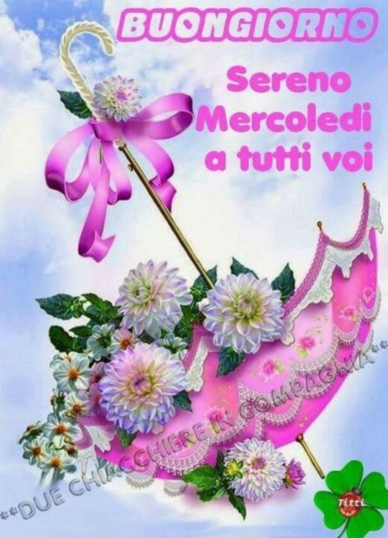 Sereno Mercoledi A Tutti Voi Archives Buongiornoate It