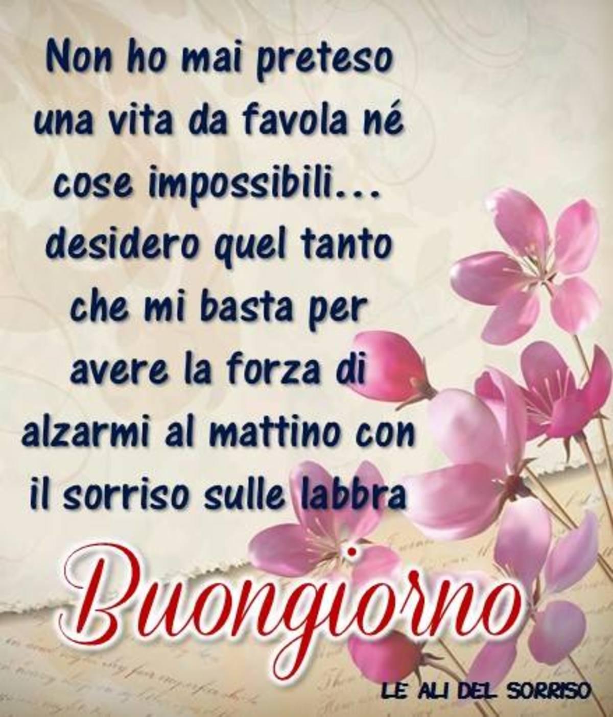 Famoso Belle frasi del buongiorno - BuongiornoATe.it VN76