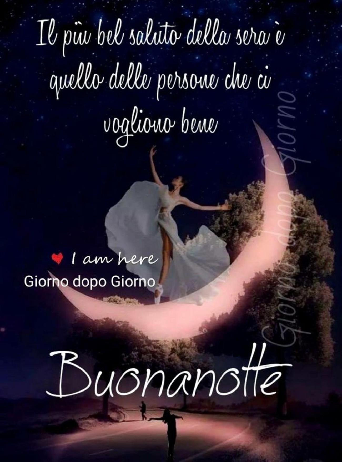 Belle Frasi Di Buonanotte Buongiornoate It