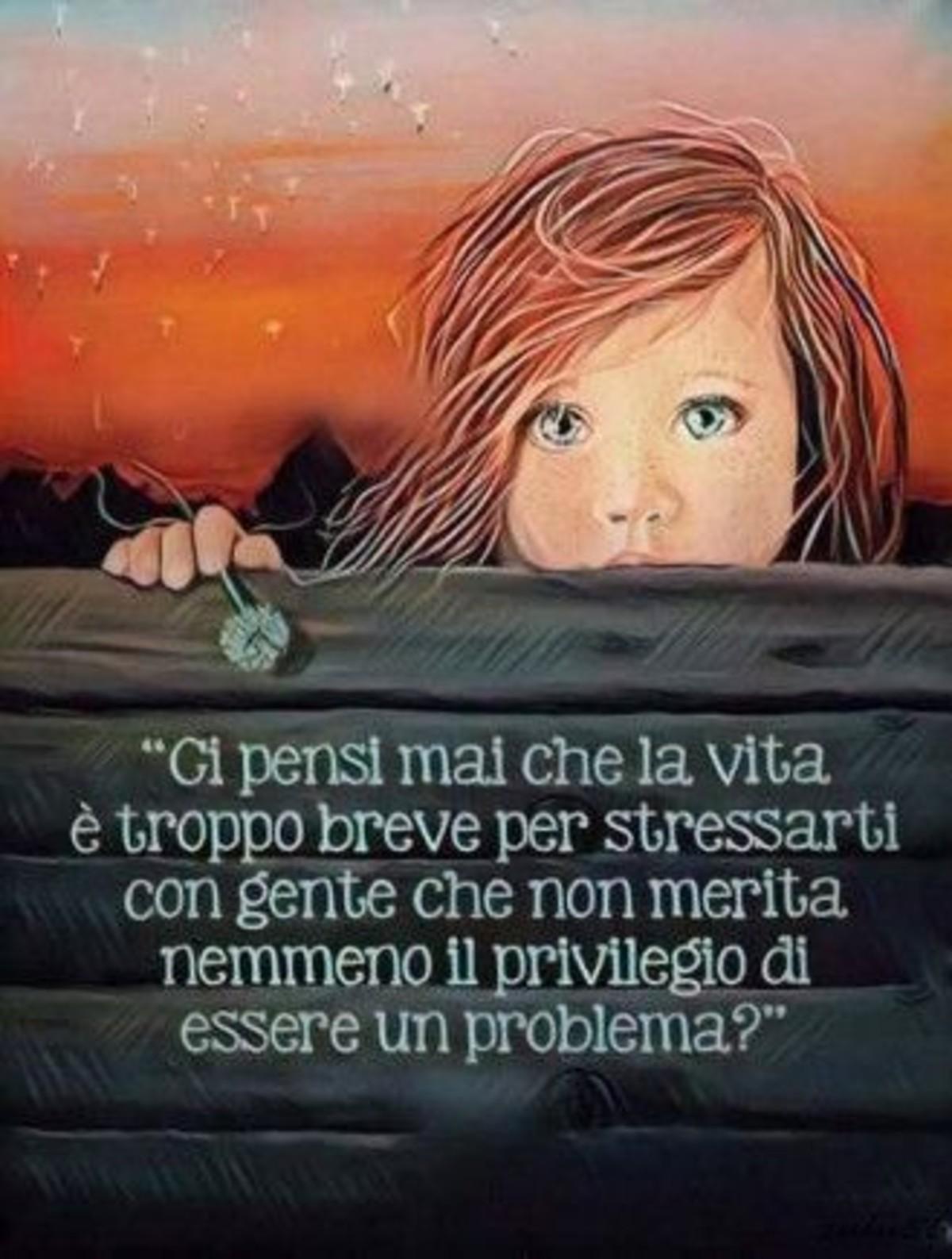 Belle Frasi Sulla Vita 2 Buongiornoate It