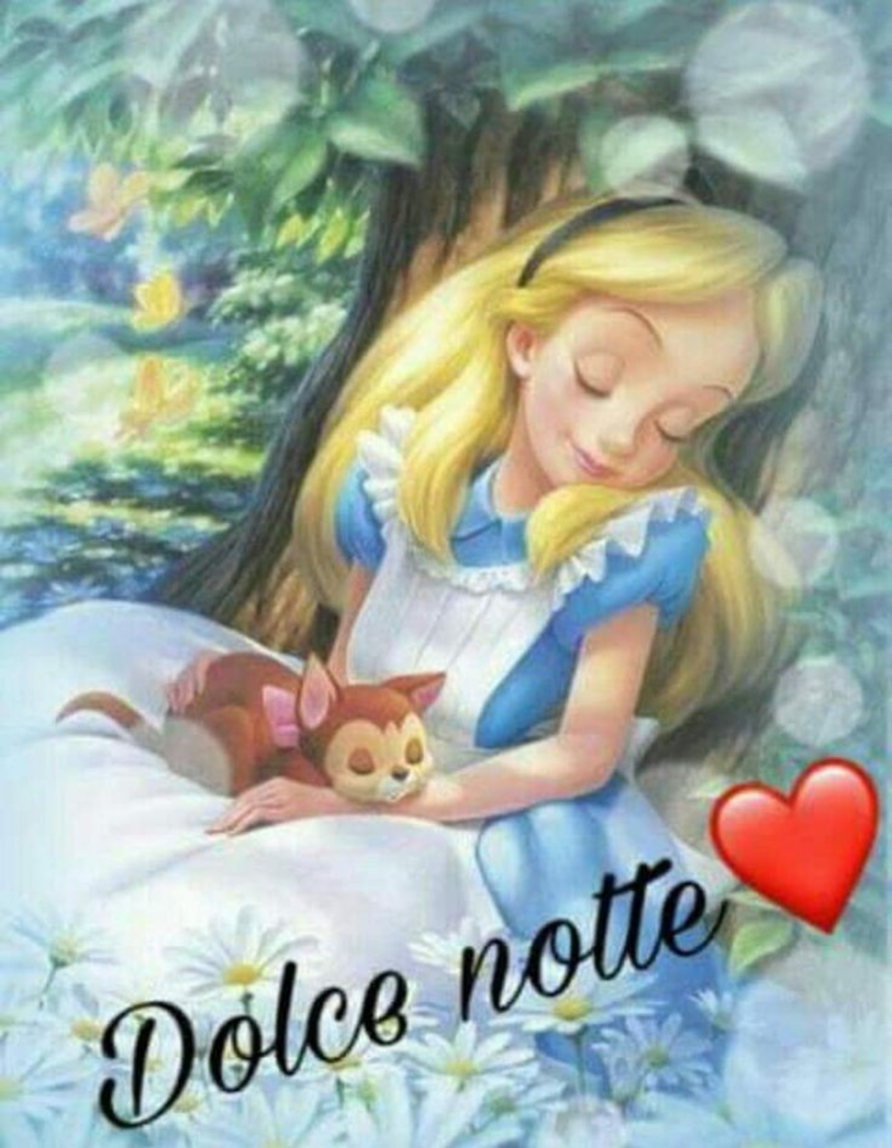 Buonanotte con amore (3)