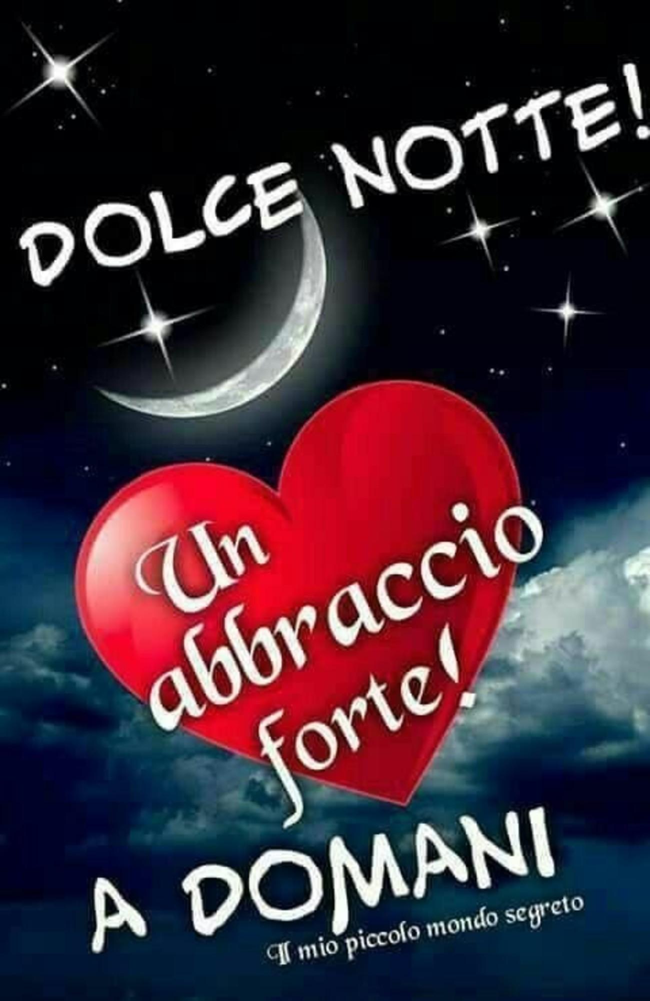 Buonanotte con amore (4)