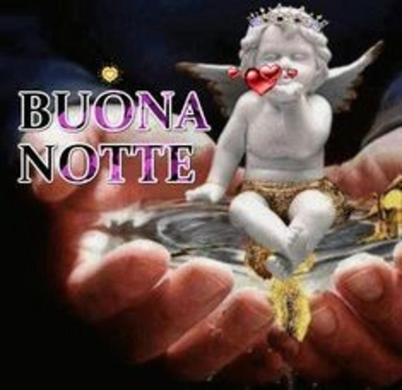 Buonanotte con angeli (3)