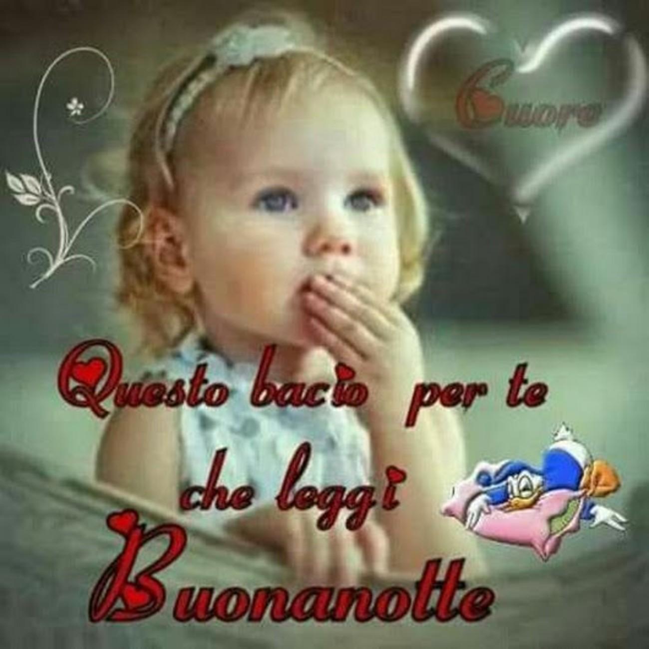 Buonanotte Con Bambini 2 Buongiornoate It