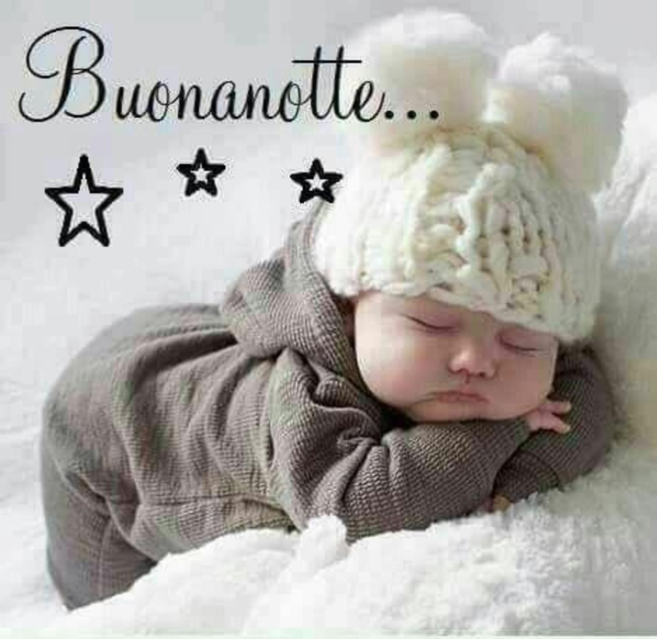 Buonanotte Con Bimbi 2 Buongiornoate It