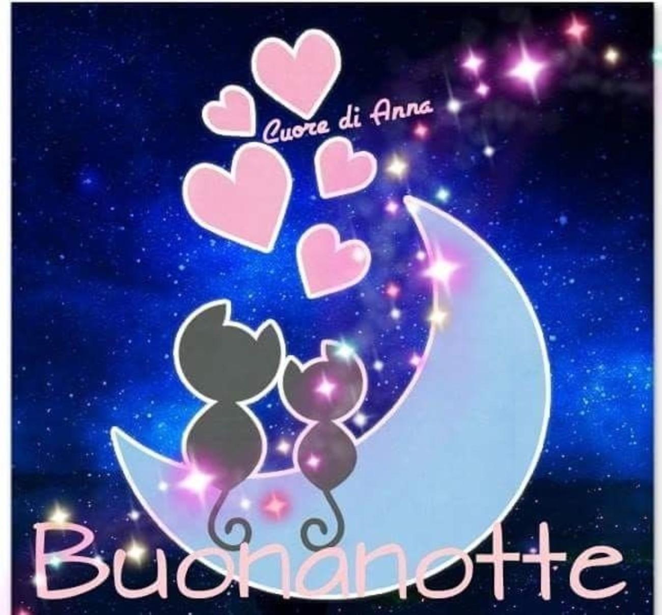 Buonanotte romantico