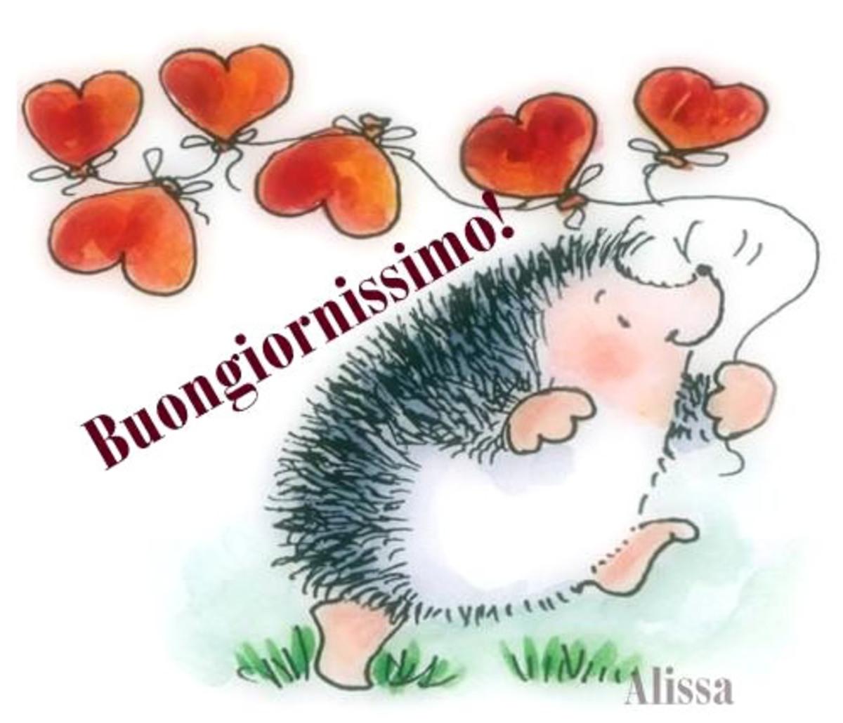 Buongiorno con amore (1)