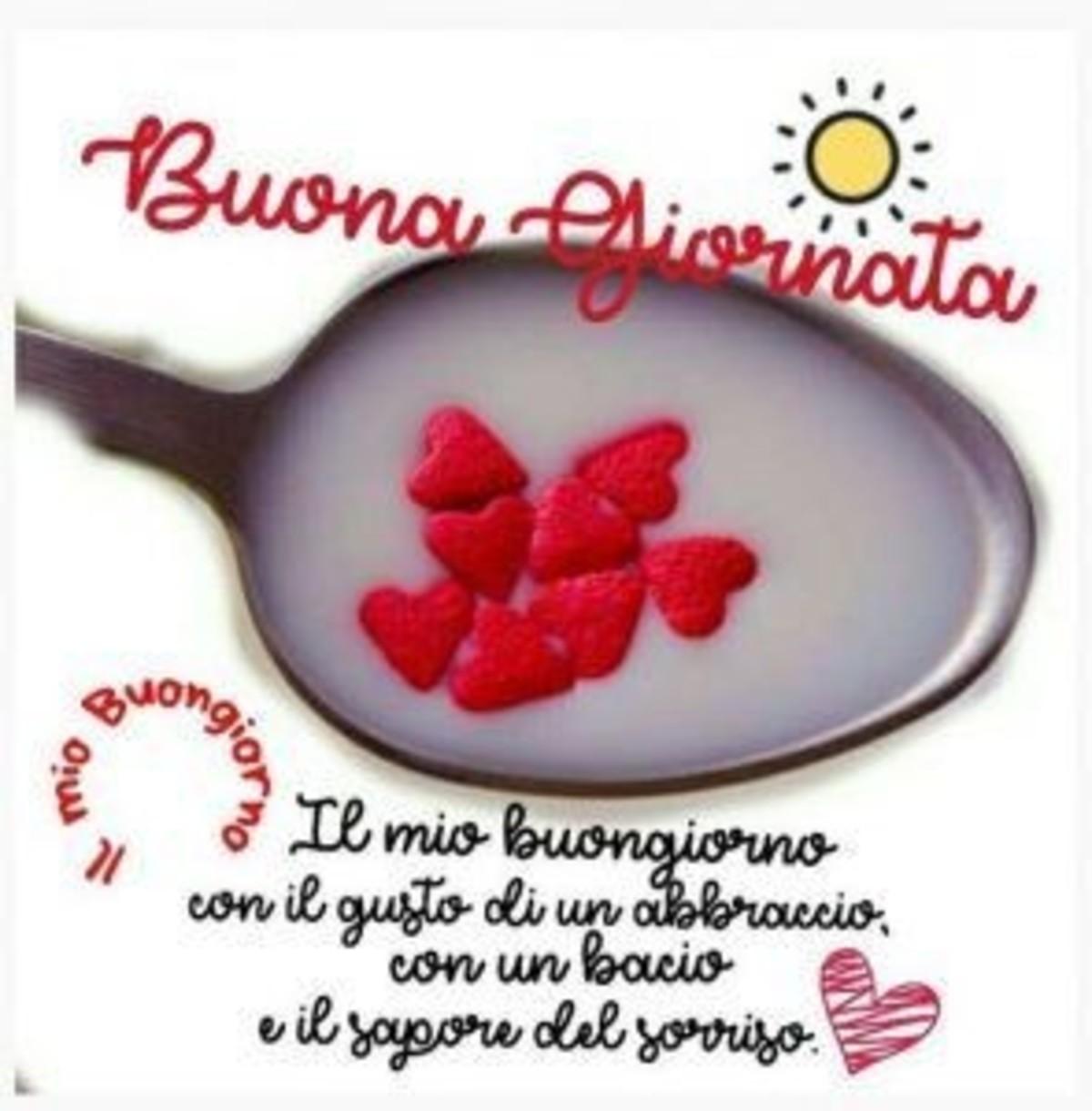 Buongiorno con amore (2)