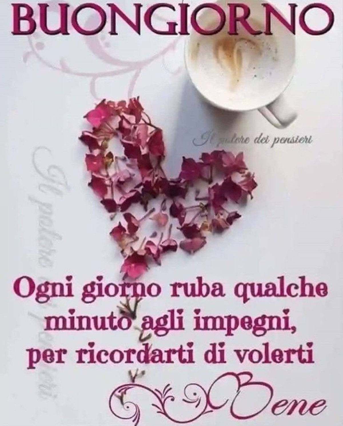 Buongiorno con amore (3)