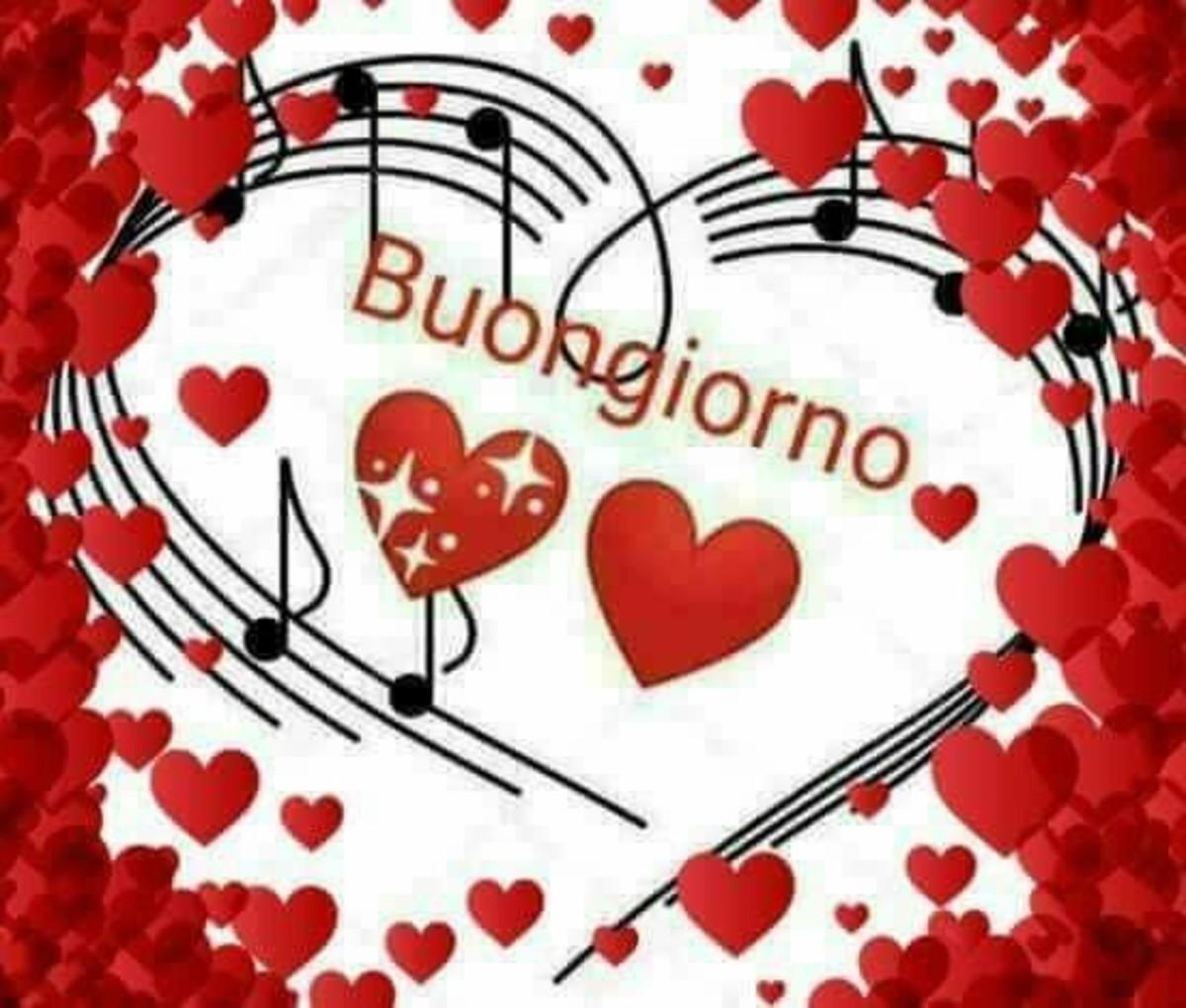 Buongiorno con amore (4)