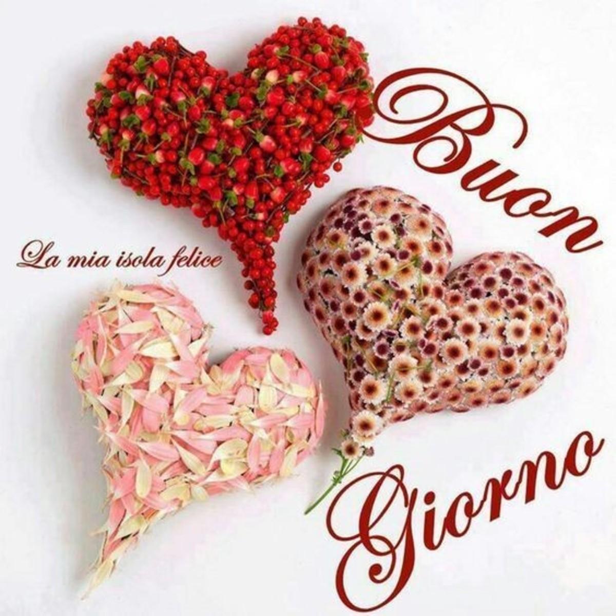 Buongiorno con amore (5)