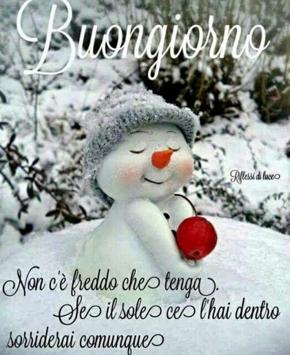 Foto Buongiorno Con La Neve.Buongiorno Con La Neve 2 Buongiornoate It