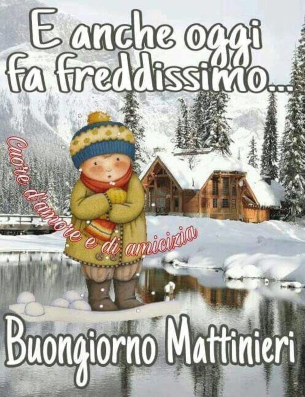 Foto Buongiorno Con La Neve.Buongiorno Con La Neve 6 Buongiornoate It