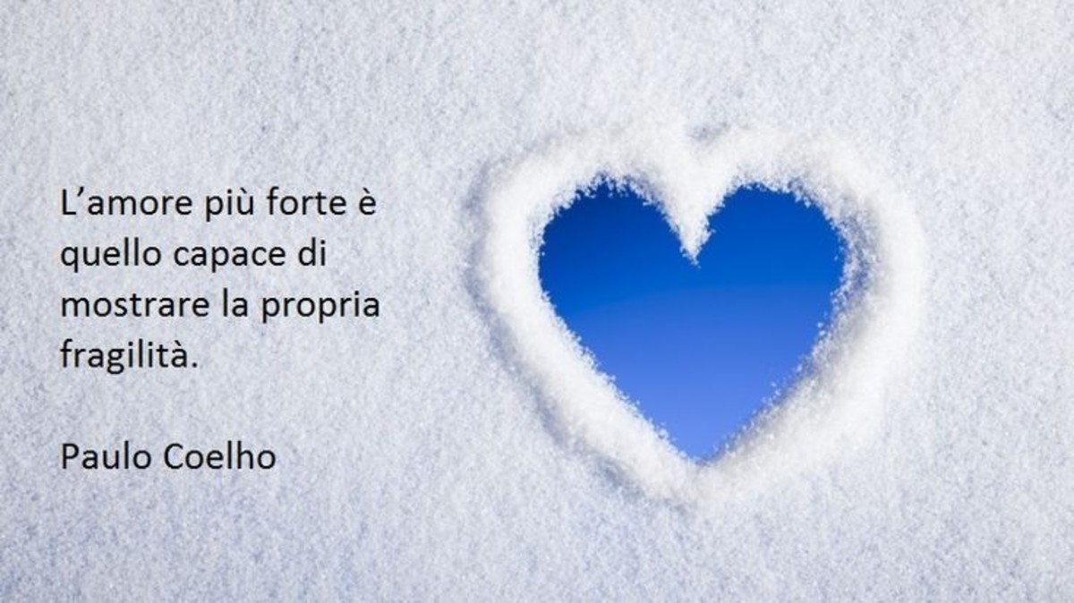 Frasi Belle Di Paulo Coelho Buongiornoate It