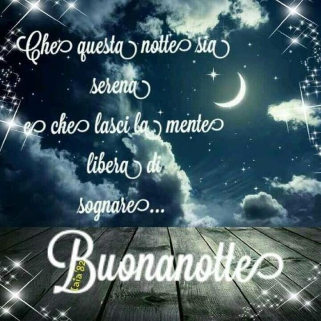 Frasi Belle Di Buonanotte Buongiornoate It