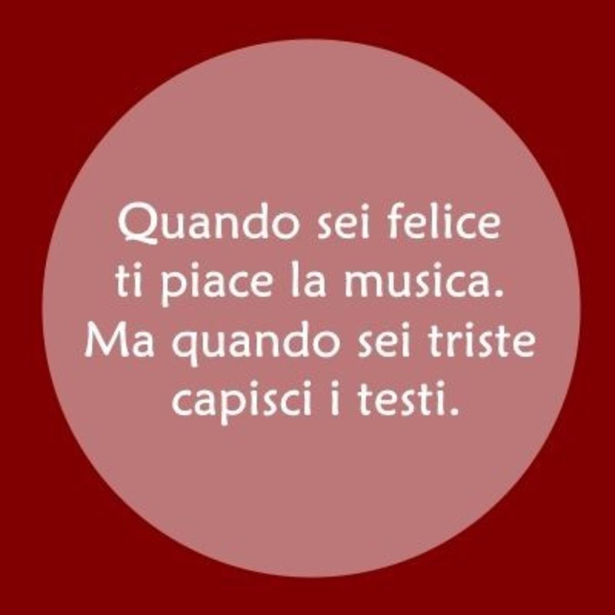 Frasi sulla musica - BuongiornoATe.it