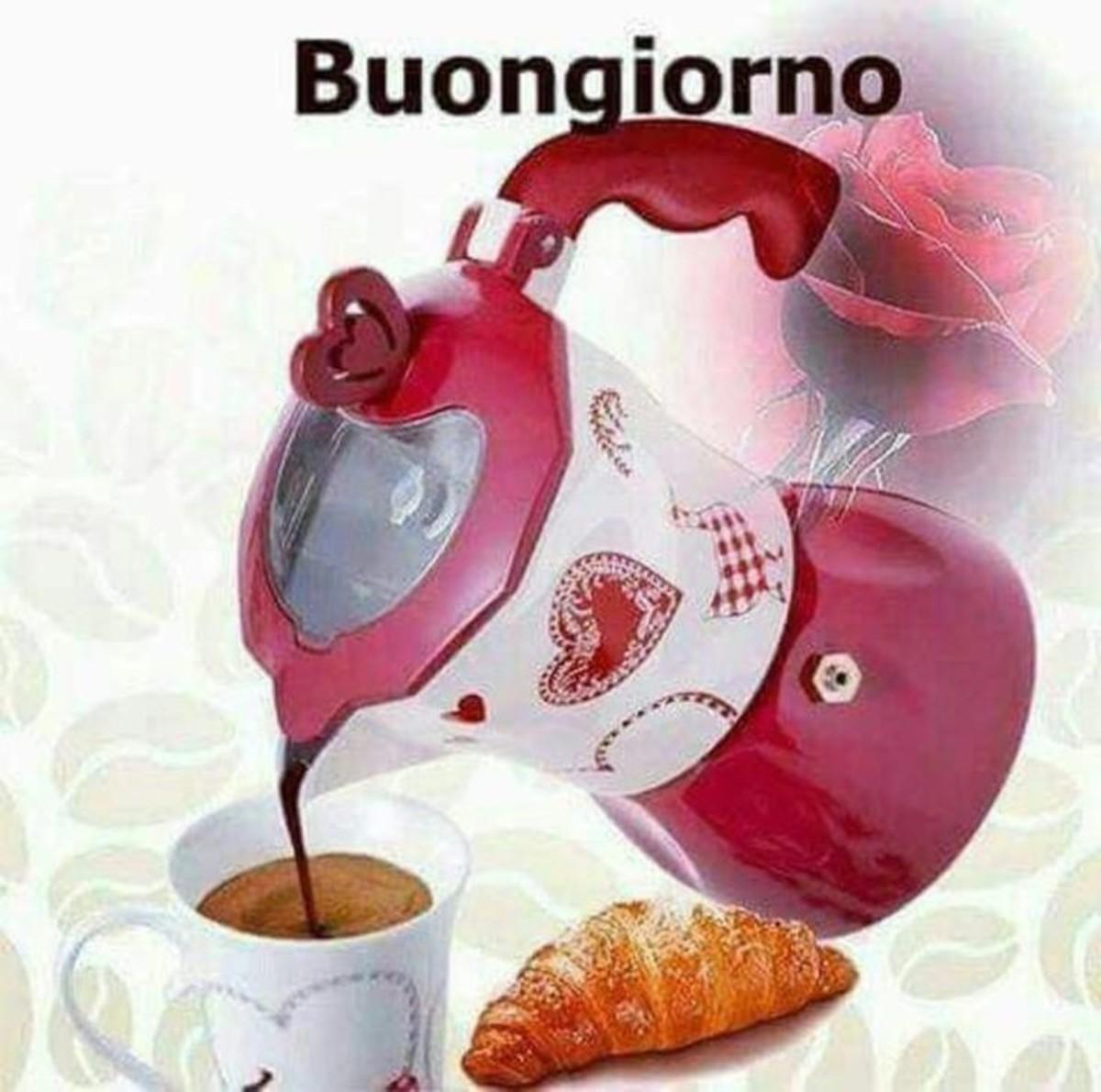 Immagini buongiorno con caffè (2)