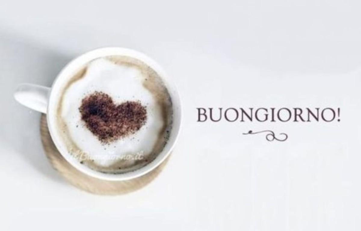 Immagini buongiorno con caffè (3)