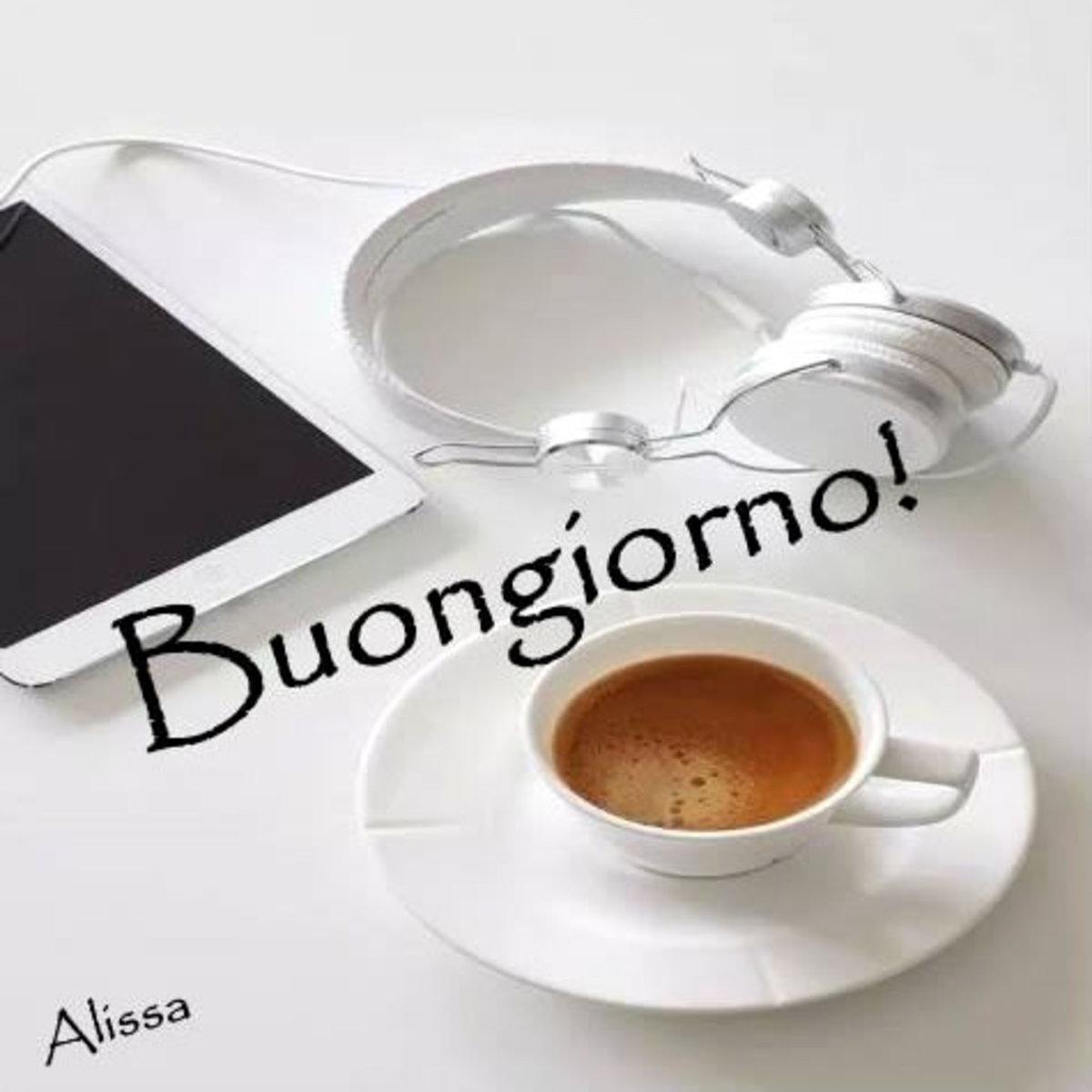 Immagini buongiorno con caffè (5)