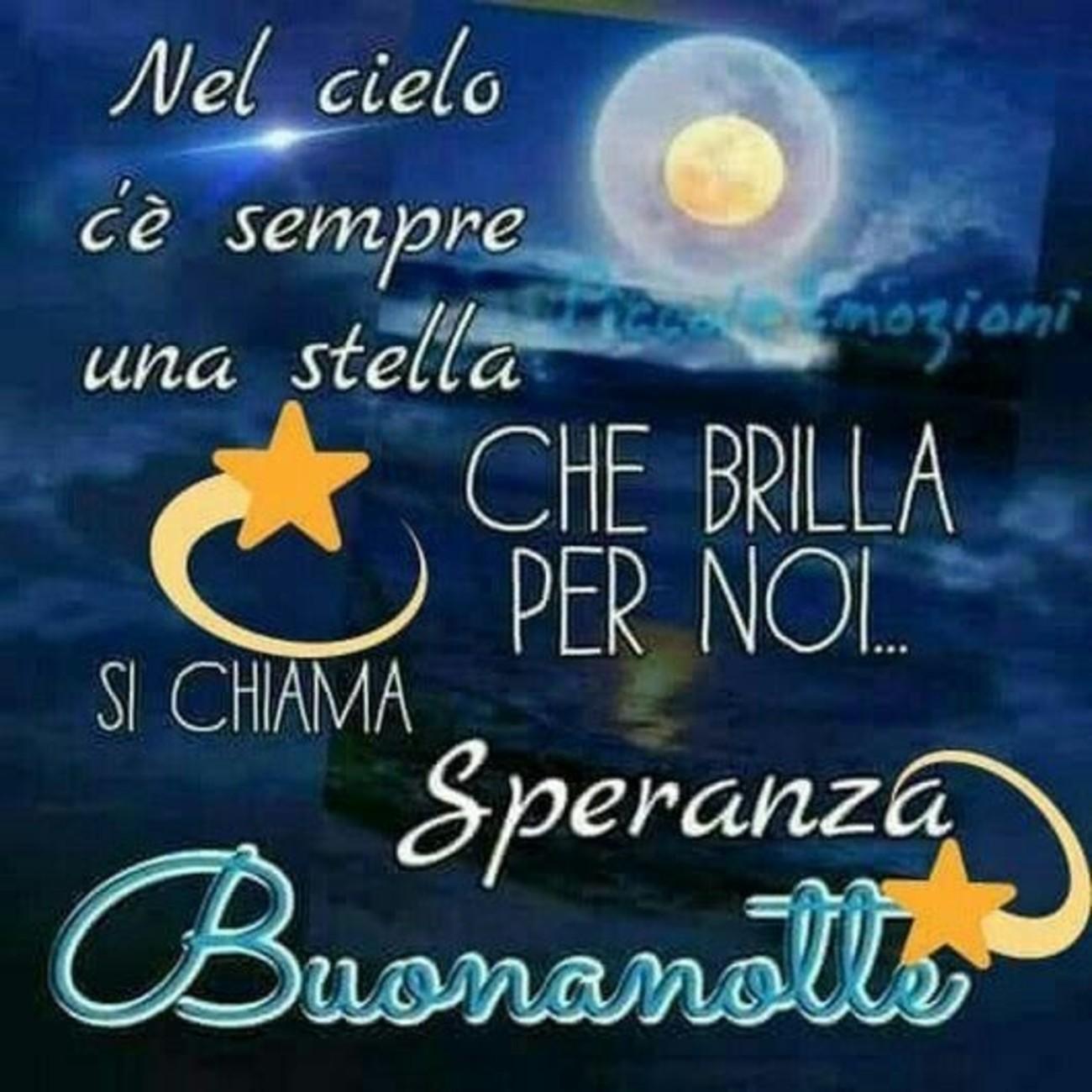 Immagini Nuove Con Belle Frasi Buonanotte 3 Buongiornoate It