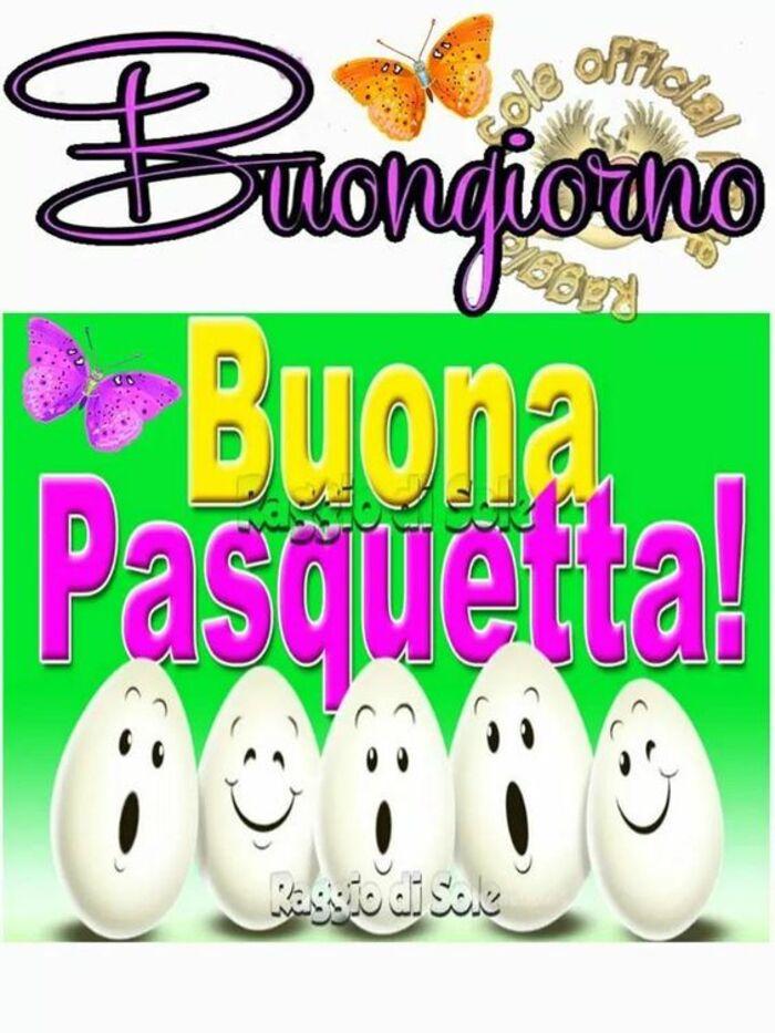 Bellissime immagini di Buona Pasquetta (4)