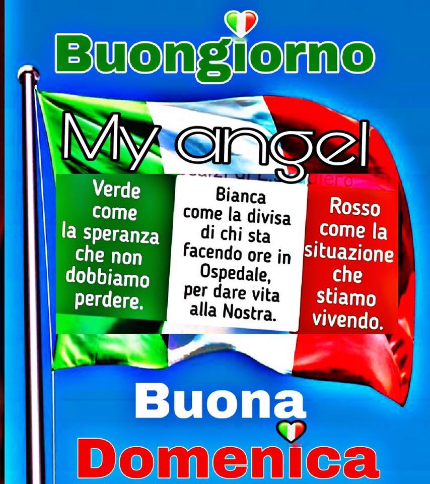 Buona Domenica Italia (3)