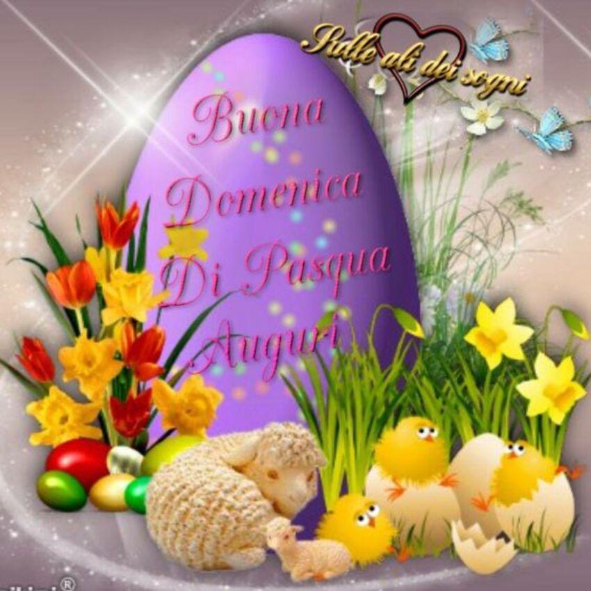 Buona Pasqua immagini (2)